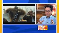 'GMA' Hot List: J.J. Abrams Talks 'Star Wars: The Force Awakens'