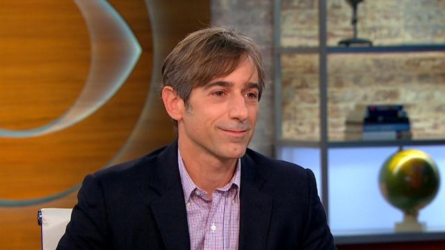 Zynga CEO on future of online gaming, Facebook