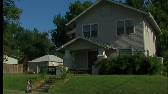 Foreclosure catches homeowner by surprise