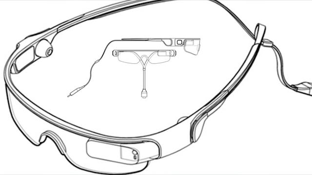 GOOGLE GLASS HAS COMPETITION