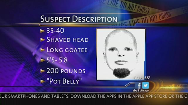 Cops: Man sexually assaults young girl on NW Side
