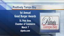 Positively Tampa Bay: Are You a Good Burger?