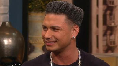 Pauly D Talks Vinny Guadagnino's New MTV Talk Show And Troubles With Dating