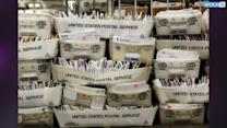 U.S. Postal Service Loss Swells To $1.9 Billion In Second Quarter