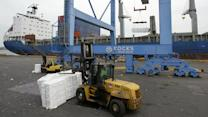 Strike averted, for now, at East Coast ports