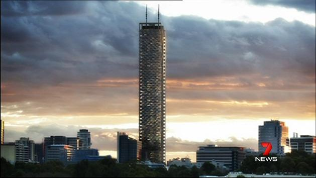 Hope for 'Aspire Tower' approval