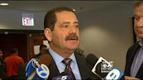 Garcia Hits Back At Emanuel On Budget Issues