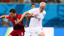 Mourinho thinks Michael Bradley should be back in Europe