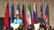 Iran, powers extend talks after missing nuclear deal deadline