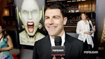 Max Greenfield Says Being on American Horror Story Changed Him Forever