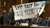 Corporations Paid US Senators to Fast-track the TPP Bill