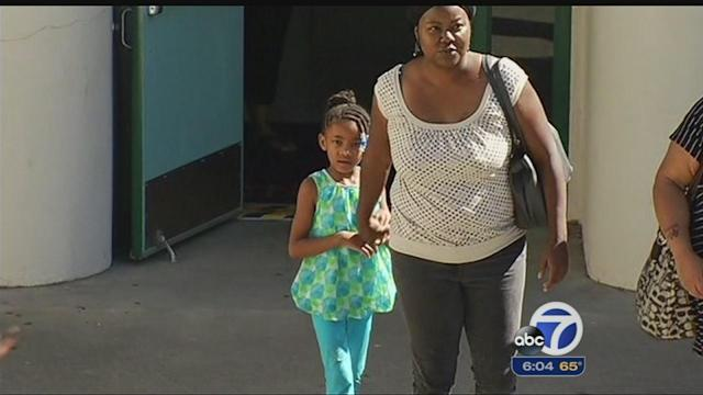 School bus mix-up leaves another child with special needs stranded
