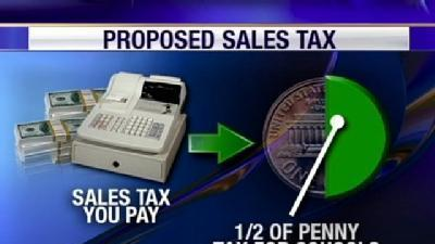Seminole Voters To Consider Tax For Schools