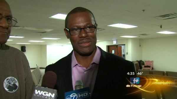 Derrick Smith trounces 10th District opposition