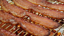 How to Prepare Baked Bacon