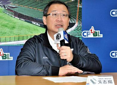 中華隊需要專職總教練