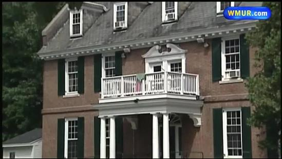 Party sparks criticism of fraternity, sorority