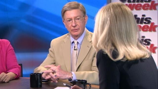 George Will: Nation 'Systematically Misled' on Benghazi
