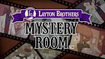Layton Brothers: Mystery Room - Launch Trailer