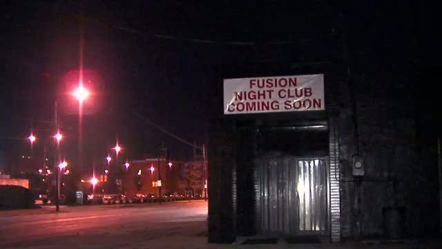 Deadly fight at Akron club
