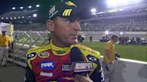 Bowyer's late caution raises questions