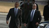 'This Week': Obama's Perfect Storm