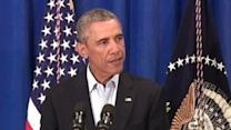 Obama Denounces Killing of James Foley by Islamic State