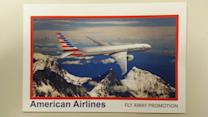 American Airlines files suit against vacation clubs