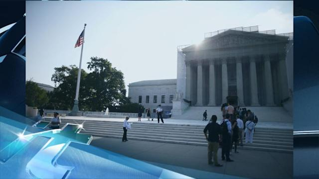 Breaking News Headlines: Supremem Court Justices to Hear EPA Appeal Over Air Pollution Rule