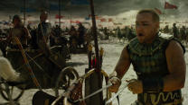 'Exodus: Gods and Kings' Teaser Trailer