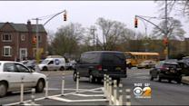 Midwood Residents Say Intersection Accident Waiting To Happen