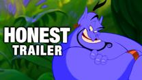 Honest Trailers: Aladdin