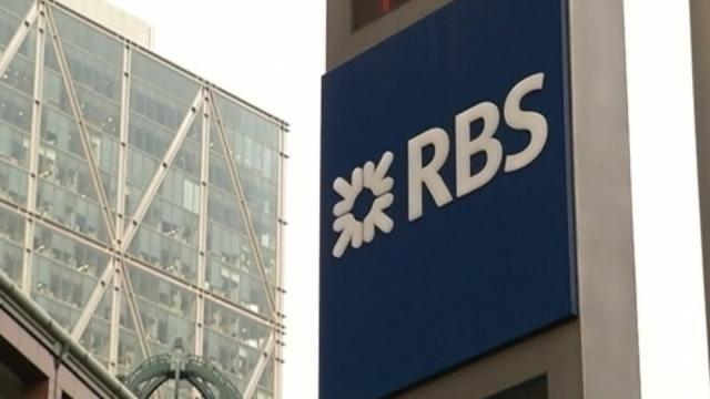 RBS keeps bad bank at home
