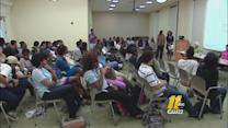 Students at UNC examine Trayvon Martin case