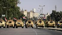 "Egypt military vows no ""exceptional"" measures"