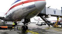 Layoffs looming at American Airlines