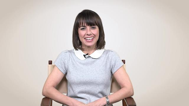 Constance Zimmer Talks House Of Cards Season 3 And The Entourage Movie