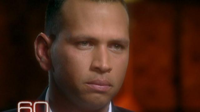 A-Rod: 'No' To Doping