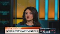 Spotlight on investing in Russia