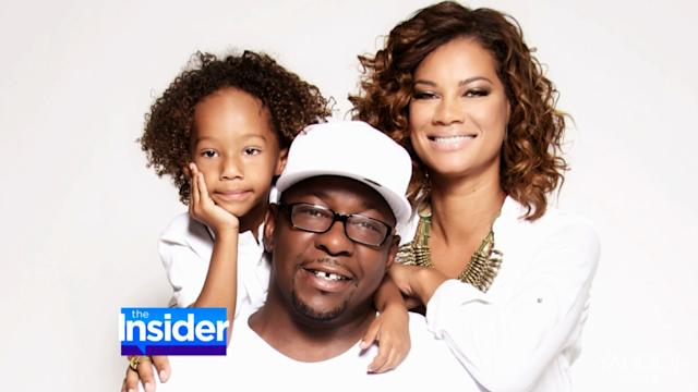 Bobby Brown Opens Up About the Whitney Houston Lifetime Movie