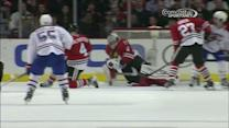 Crawford dives to deny Pacioretty late in 3rd