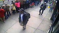 FBI issues photos of 2 suspects in Boston bombing