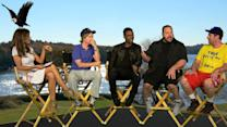'Grown Ups 2' Cast's Last Day of School Dos and Don'ts
