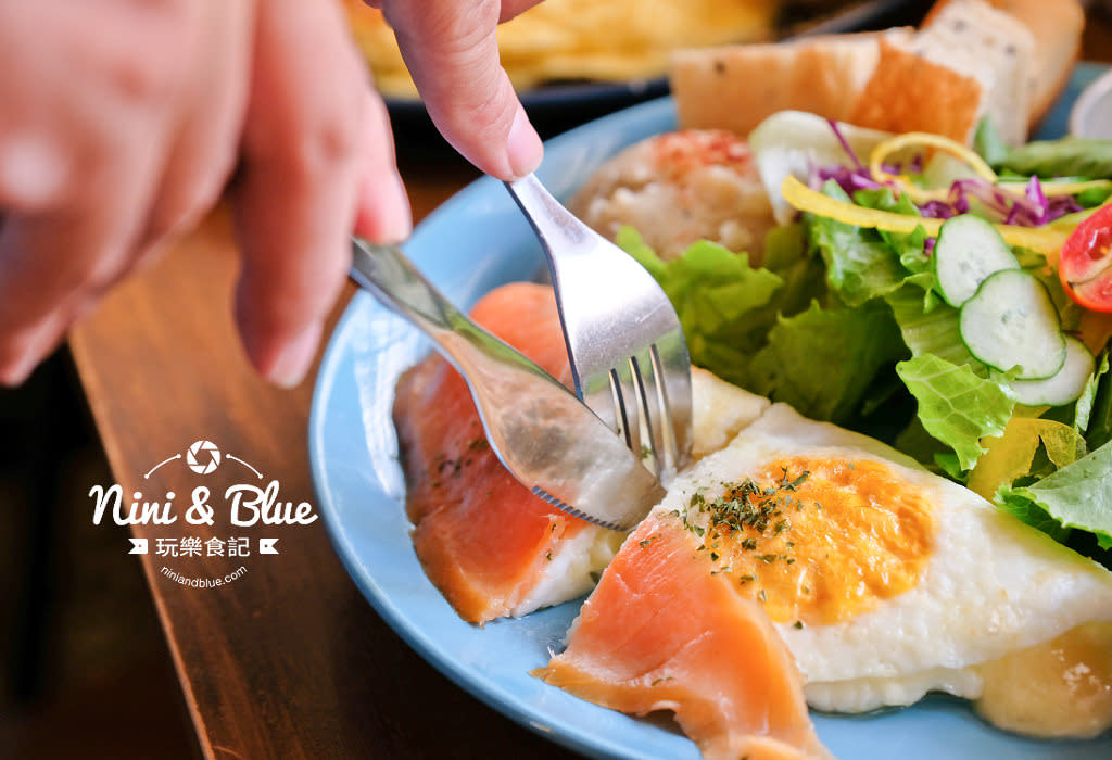樹兒早午餐 台中科博館 早午餐22