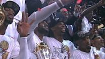 The Miami Heat Repeat as NBA Champions