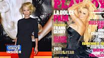 Pamela Anderson Never Felt Beautiful and Plans to Tone Down Her Look