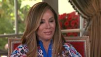 Melissa Rivers Reveals Why Joan Had a Lifelong Obsession With Death