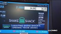 Market awaits SHAK IPO