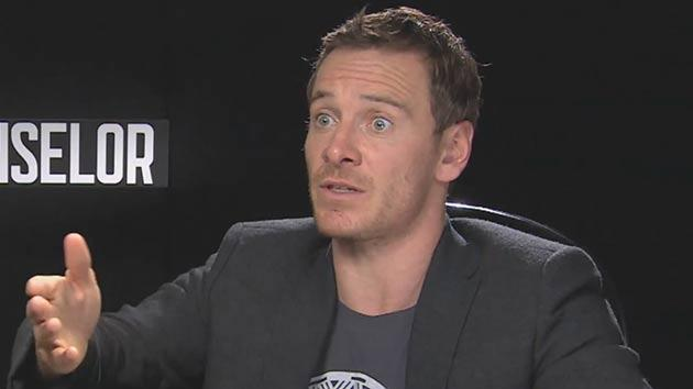 Fassbender explains Prometheus 2 delay