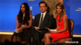 Watch Megan Fox and Jessica Alba Announce The Golden Globes Nominations!